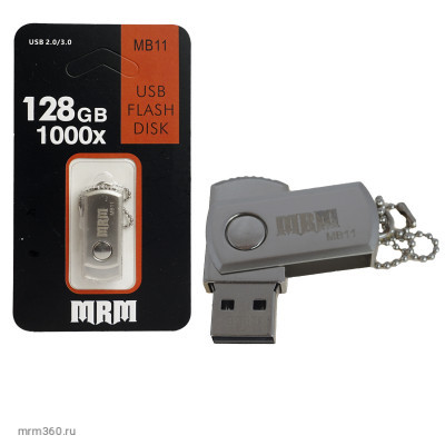 USB Накопитель MB11  USB 128G  10Mb/s High speed